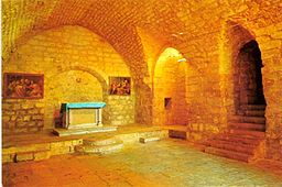 Nazareth,_The_Synagogue
