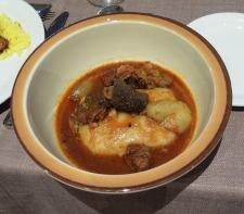 Food fufu